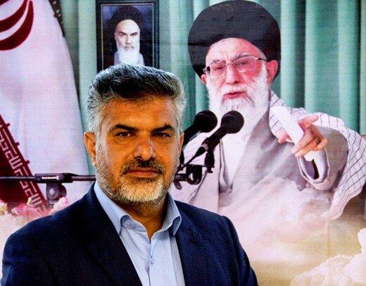 اندیشه های امام خمینی (ره) راهگشای مشکلات بشریت است