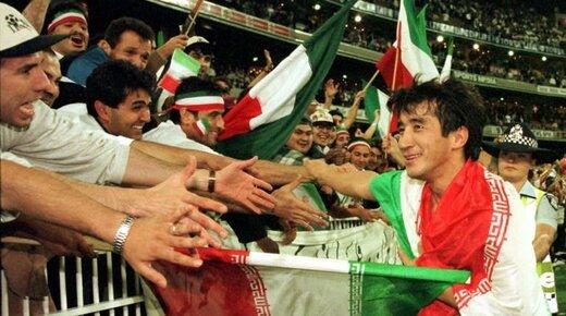 گزارش AFC از دیدار کلاسیک ایران - استرالیا