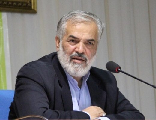 محمود احمدی نژاد کاندیدای انتخابات ریاست جمهوری۱۴۰۰  می شود