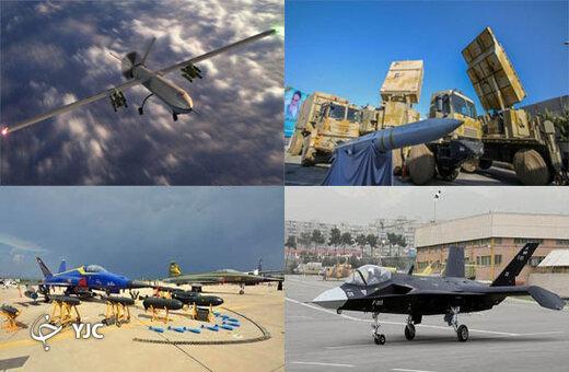 این سلاح و فناوری موشکی، فکر تجاوز به ایران را از سر دشمنان بیرون خواهد انداخت +عکس