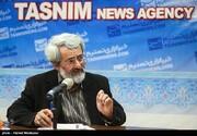 پیش بینی سلیمی نمین از نحوه حضور اصلاحطلبان در انتخابات ۱۴۰۰/باید تندروهای اصولگرا پالایش شوند