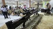 تیر خلاص ارتش ایران بر پیشانی رقیب آمریکایی/شاهر ایرانی؛ نخستین تفنگ تکتیرانداز سنگرشکن بومی + تصاویر