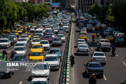 اعلام زمان اجرای طرح ترافیک/ افزایش سفرهای غیرضرور و آلودگی هوا در پایتخت