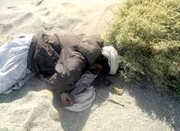 درگیری نیروی انتظامی کرمان با قاچاقچیان مسلح / یک شرور به هلاکت رسید