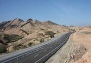 پنج کیلومتر اول جاده قزوین - رحیم آباد کلاچای به راه اصلی ارتقا یافت