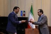 جدیدترین حکم حسین انتظامی در سازمان سینمایی