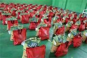 هزار سبد غذایی در بین نیازمندان لردگان توزیع شد