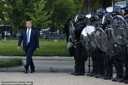 ترامپ با یک سناریوی ترسناک همراه است