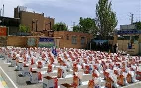 هلالاحمر اصفهان بیش از ۵۰۰ میلیون ریال به خانوادههای نیازمند کمک کرد