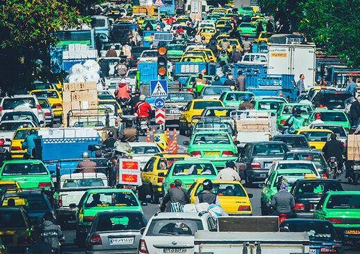 آخرین خبر از وضعیت بازار خودرو /خرید و فروش قفل شد