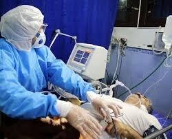 ۲۳ هزار بیمار حاد تنفسی در بیمارستان امیرالمومنین اهواز پذیرش شدند