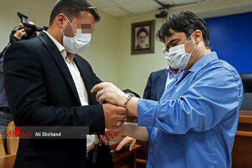 تکذیب خبر تایید حکم روحالله زم در دیوان عالی کشور