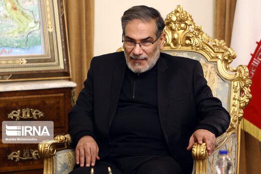 مذاکره با مقامات عربستان را نمایندگان علی شمخانی انجام داده اند