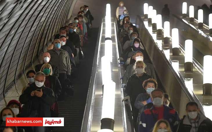خبرنیوز نوشت:روسیه به عنوان یکی از کشورهای درگیر با ویروس کرونا قوانین سختی را جهت مقابله با این ویروس وضع کرده است.