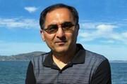 ببینید | سیروس عسگری دانشمند زندانی در آمریکا، در بدو ورود به تهران چه گفت؟