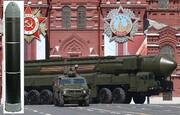پوتین استفاده روسیه از تسلیحات اتمی را تایید کرد