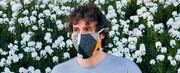 محل قرار گرفتن ماسک روی صورت از جنس آن مهمتر است