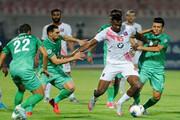 لیگ فوتبال عراق بدون تعیین قهرمان لغو شد