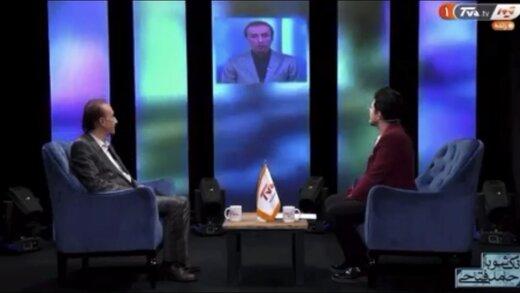 ببینید | واکنش محمدرضا حیاتی به سوتیها و خبرهای جنجالیاش