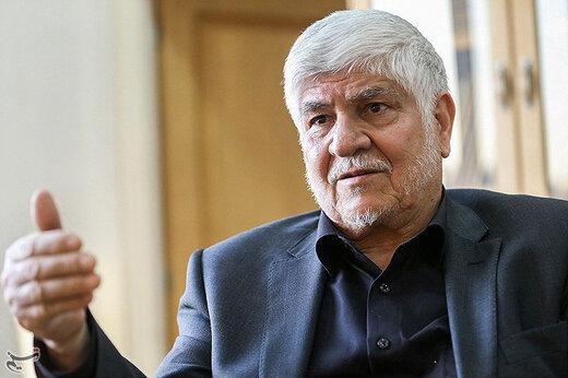هاشمی: دستاوردهای دولت اجازه بازتاب ندارد /صداوسیما در مقابل دولت قرار گرفت