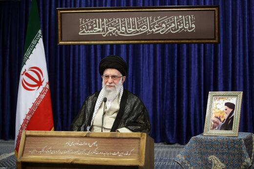رهبر انقلاب: امام (ره) ثابت کردند ابرقدرتها ضربه پذیر و شکست پذیرند