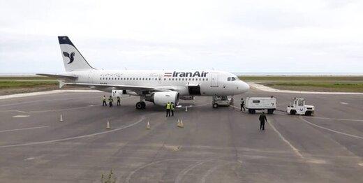 پروازها در فرودگاههای مازندران به حالت قبل بازگشت/ افزایش ۲ پرواز فوقالعاده در فرودگاه رامسر