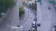 ببینید | صف بنزین ایرانی در ونزوئلا