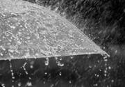 بارش پراکنده باران تا دوشنبه در نیمی از کشور؛ خنکی در انتظار شمال
