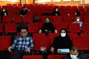 بازگشایی سینماها از اول تیر با یک شرط رئیسجمهور