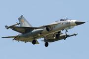 ببینید | تیک آف دیدنی جنگنده بر فراز آسمان بوشهر از نگاه خلبان