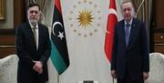 اردوغان: به اکتشاف نفت در شرق دریای مدیترانه ادامه میدهیم