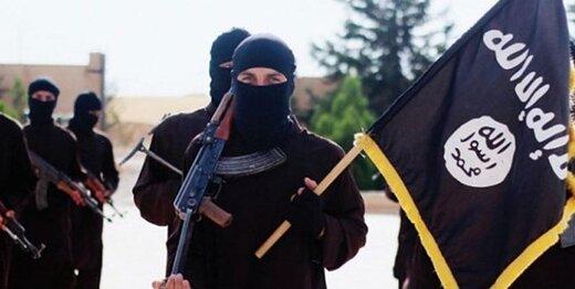 داعشیها چاههای نفت سوریه را به آتش کشیدند