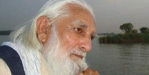 حشمت فنایی، هنرپیشه تئاتر و سینمای افغانستان درگذشت