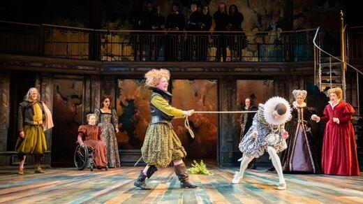 لغو تمام اجراهای تئاتر رویال شکسپیر