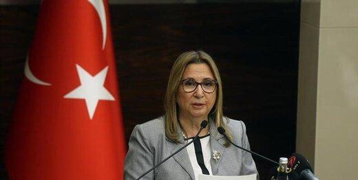 ترکیه گذرگاههای زمینی با ایران و عراق را بازگشایی کرد
