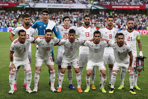 Iran announces official readiness to host FIFA World Cup qualifiers