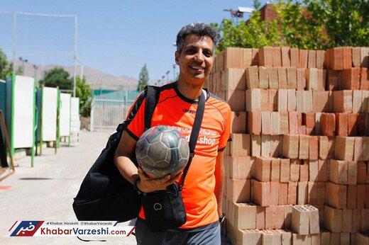 واکنش عادل فردوسیپور به قهرمانی لیورپول؛هرگز تنها قدم نخواهی زد!