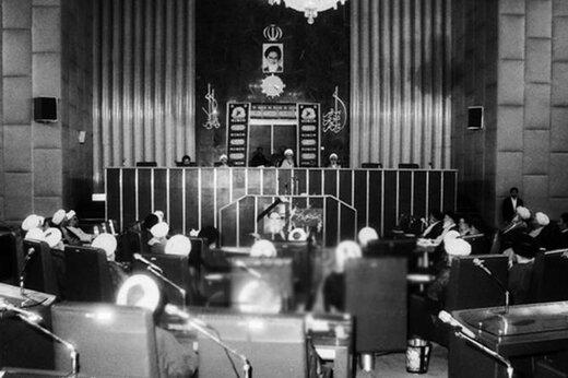 ببینید   در جلسه انتخاب آیتالله خامنهای به عنوان رهبر انقلاب چه گذشت؟