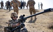 این سلاح کُشنده ارتش، کابوس دشمنان ایران شده است /مرگبارترین سلاح تکتیرانداز جهان را بشناسید +عکس