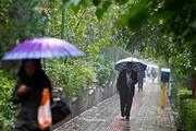 هوا خنک می شود/ هشدار وقوع سیلاب و برخورد صاعقه در این هفت استان
