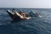 توضیحات سفارت ایران در مورد وضعیت خدمه لنج غرق شده ایرانی در بصره