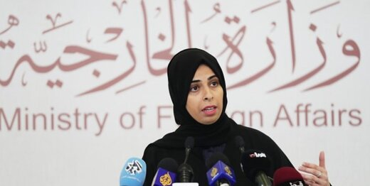 شرط قطر برای آشتی با سعودی ها