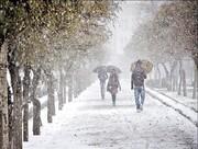 مدیرکل هواشناسی همدان: افزایش ۲۴ درصدی بارش ها در همدان