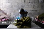 ابتلای ۵۴ معتاد متجاهر به کرونا در ۱۱ استان کشور