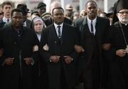 معترضین به دفتر آکادمی اسکار رسیدند/ فیلمی که به خاطر لباسهای بازیگرانش جایزه نگرفت