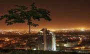 با امکانات تفریحی، سلامتی و پذیرایی بلندترین هتل شیراز آشنا شوید