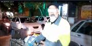 شهرداری از ضاربان پاکبان منطقه ۱۷ شکایت کرد
