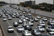 ثبت ۲.۵ میلیون تردد در جادههای همدان
