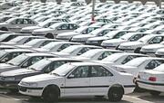 کشف ۱۱ خودروی احتکار شده در میاندوآب
