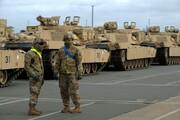 واکنش آلمان به اقدام نظامی ترامپ